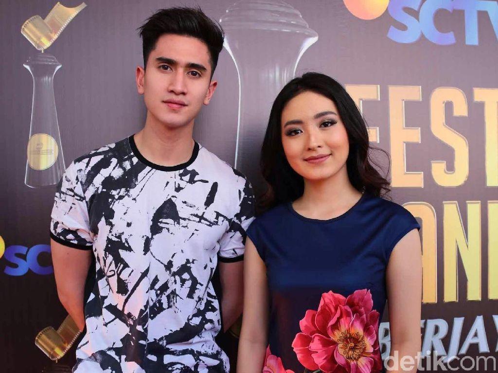 Biasanya Mesra, Kok Verrel Bramasta dan Natasha Wilona Kaku Banget?