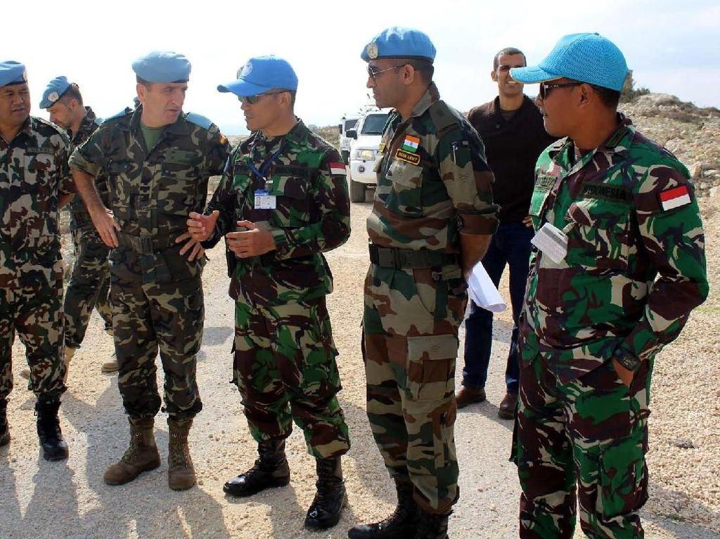 Acara ini berlangsung dari tanggal 5 sampai dengan 11 November 2017, di Sektor Timur (Sector East) UNIFIL, Libanon. Pool/Penerangan Yonmek Konga XXIII-K/UNIFIL.