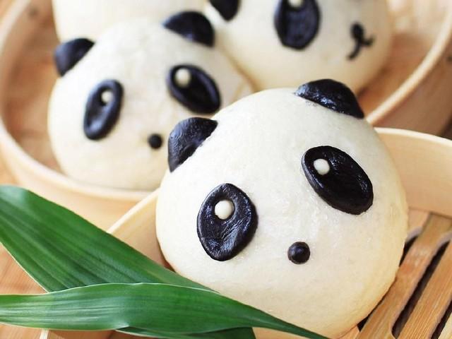 Lucu dan Menggemaskan, 8 Bakpao Berbentuk Unik dari Panda hingga Hello Kitty