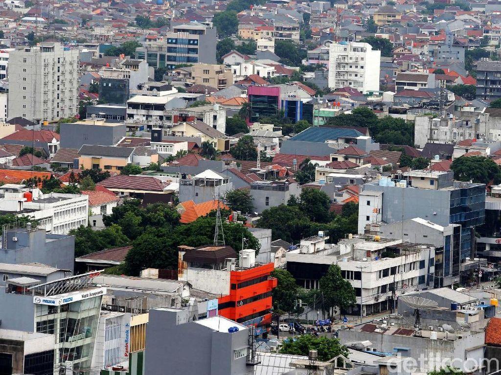 Ledakan Penduduk Ancam Kesejahteraan Warga Jakarta