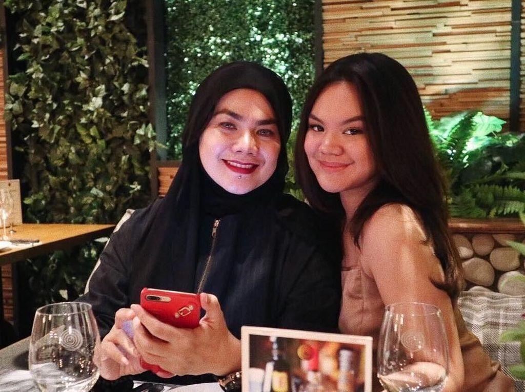 Shafa Anak Sarita dan Haris hingga Ayah Ganteng Kevin Liliana