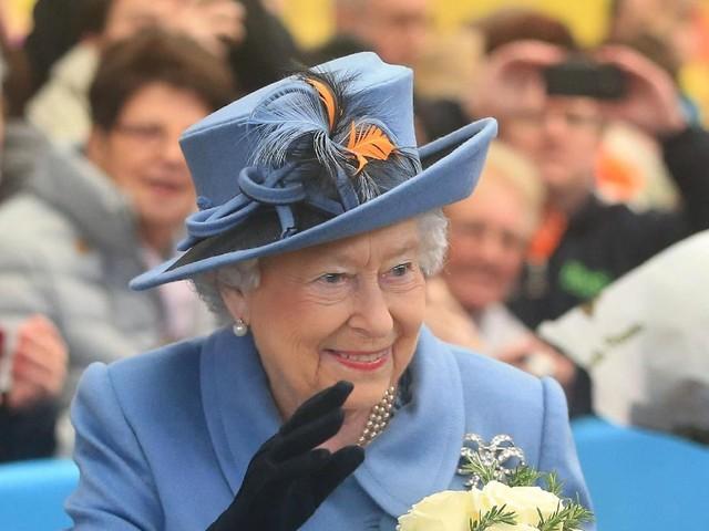 Yuk, Intip Menu Pilihan Ratu Elizabeth dari Sarapan hingga Makan Malam!