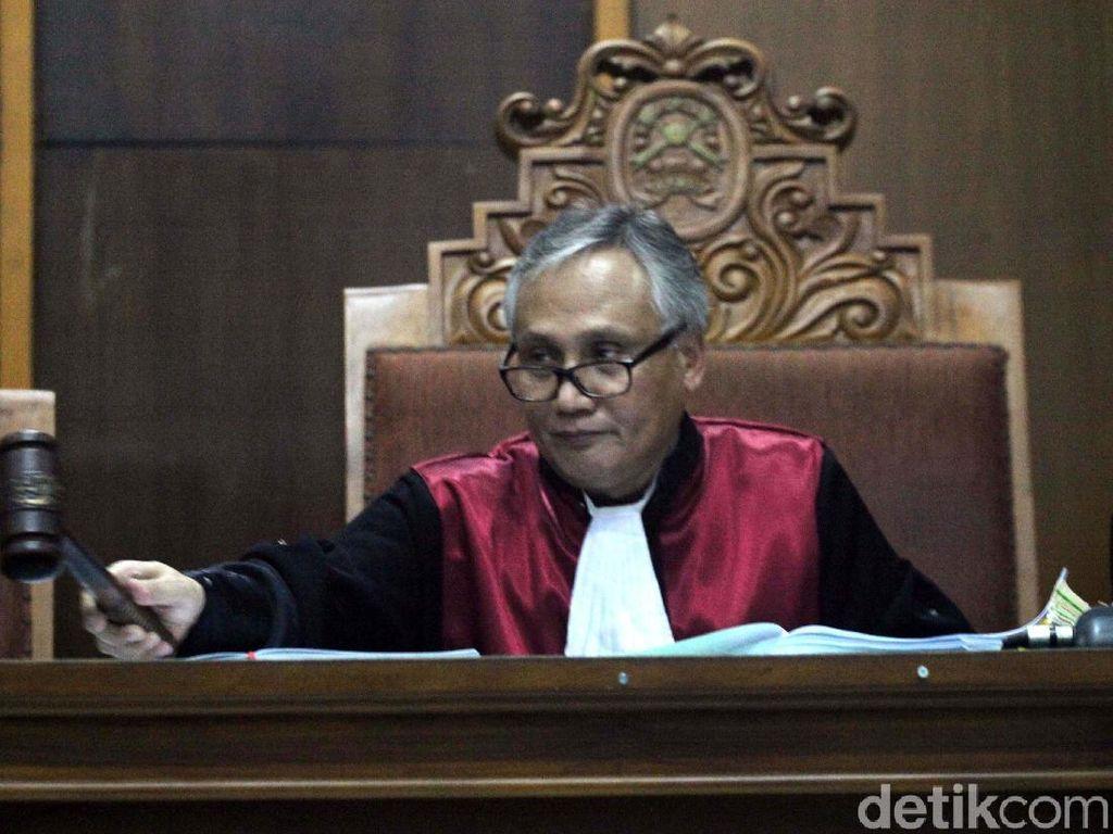 Hakim Tolak Gugatan Praperadilan Wali Kota Batu Nonaktif