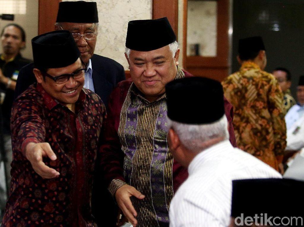 Seminar Mahaguru Ulama Nusantara