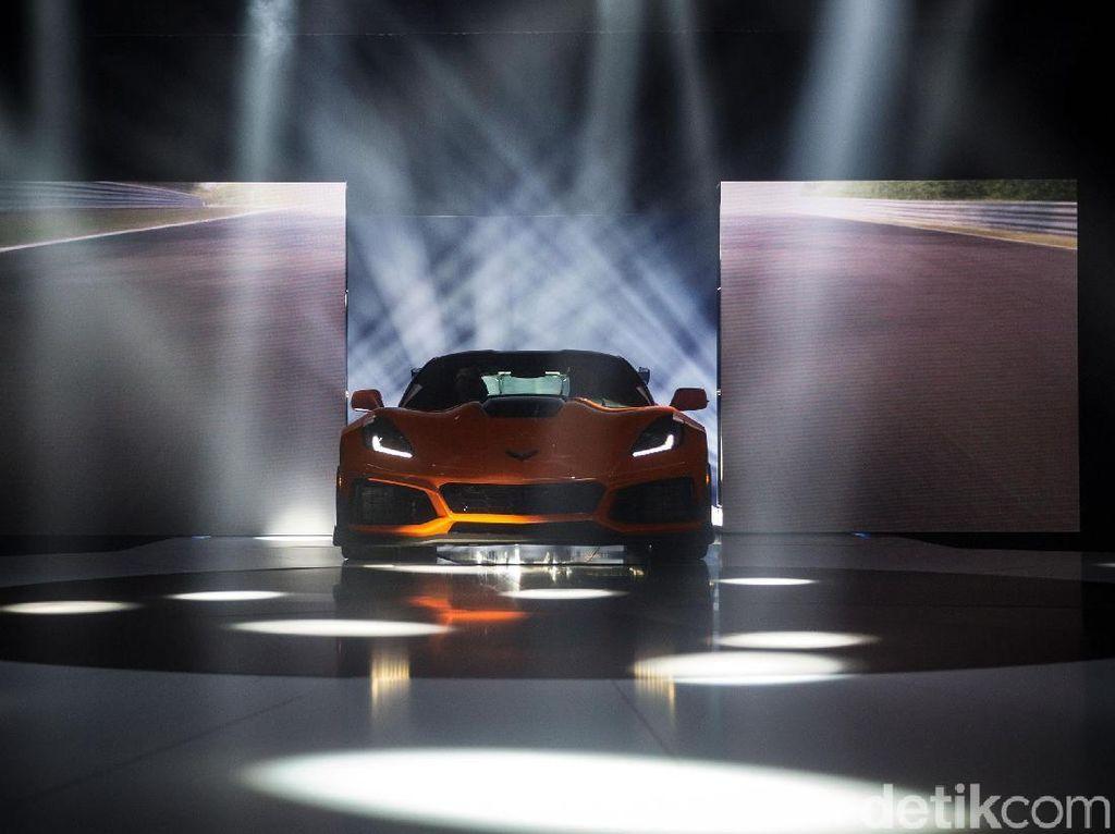 Raja Mobil General Motors